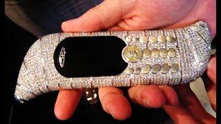 दुनिया के 5 सबसे महंगे मोबाइल फ़ोन World