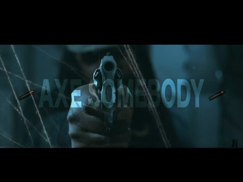 "ZotheJerk & Frost Gamble  ""Axe Somebody""  [Official Music Video]"