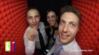 Videobox Roberto e Palmina 8 7 17