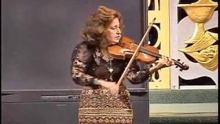 IDA HAENDEL  J.S.. BACH CHACONNE D Minor (1) BWV1004 PART1