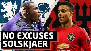 No Excuses From Solskjaer | Tranmere vs Man United | Preview