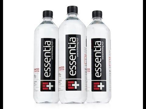 Top 5 Alkaline Bottled Waters in 2020