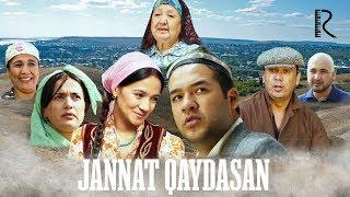 Jannat qaydasan (treyler) | Жаннат кайдасан (трейлер)