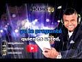 QUIEN ES USTED / MANOLO LEZCANO / Vídeo Liryc letra / Holmes DJ