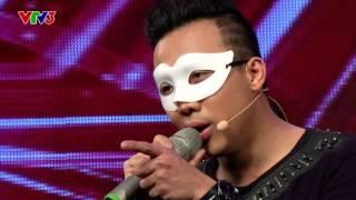 "Vietnam's Got Talent 2016 - TẬP 8 - Tiết mục mở màn của ""Bản sao"" Trấn Thành"