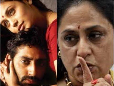 Rani Mukerji-Abhishek Bachhan Affair:How Jaya Bachchan Became Villain between Them