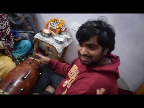 फूलो से मथुरा सजाई || phoolo se mathura sajayi lyrics janmashtami special bhajan