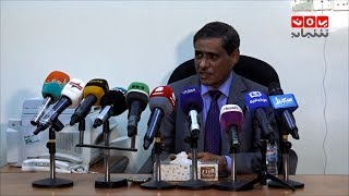محافظ حضرموت : تم استكمال الترتيبات الأوضاع في سيئون مستقرة