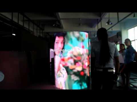 Tokyo LED display Led Ekran