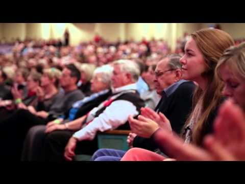 VIDEO: Faith and Family Presidential Forum in Greenville, South Carolina