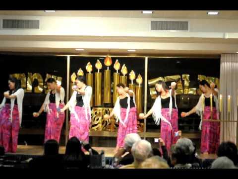 migdalim folk dance ***pandanggo sa ilaw***