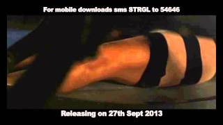 Strugglers Title Track - Andhokar by Rupam Islam
