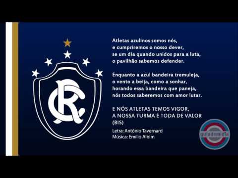 Hino Clube do Remo ( PA ) | Oficial