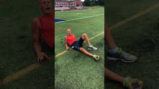 Stepinac High School Cross Country Core Workout