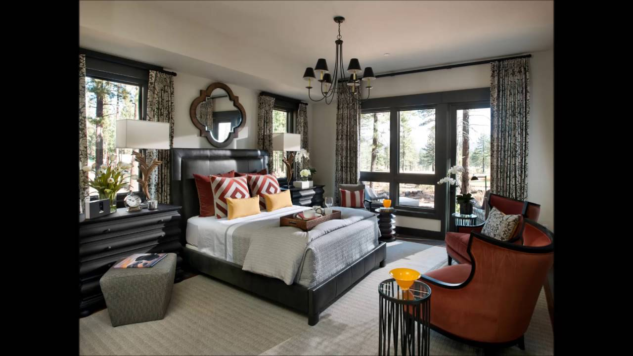 Neutral Colors Master Bedroom Decorating Ideas Home Decor