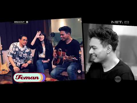 Games Sing The Song With Afgan, Isyana & Rendy
