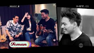 Afgan Isyana Sarasvati Rendy Pandugo Feel So Right