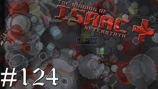 TAKIEGO PODEJŚCIA JESZCZE NIE BYŁO | The binding of Isaac Afterbirth+ #124