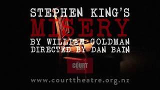 Stephen King's Misery Trailer