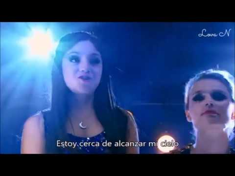 Soy Luna   Alas   Lyrics/Letra