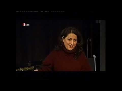 Dich hab ich vernommen -  Meisterklasse Elisabeth Schwarzkopf 2003