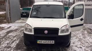 Fiat DOBLO CARGO 145000 грн В рассрочку 3 837 грнмес Днепропетровск ID авто 266851
