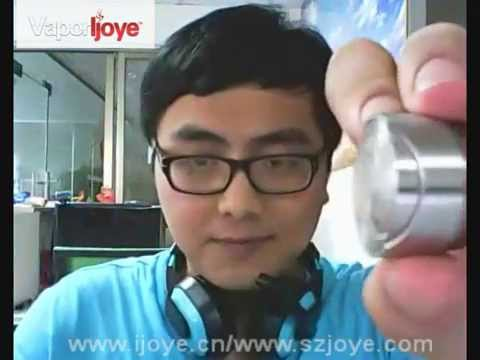 Download Review video on Bomber mod from Shenzhen Ijoye Technology Co ,Ltd