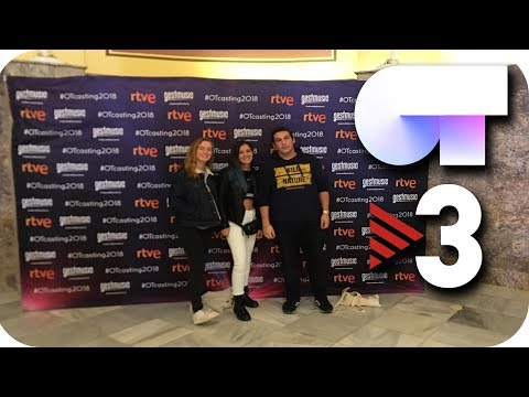 LA RADIO POR DENTRO, ENTREVISTA EN TV3 Y OPERACION TRIUNFO