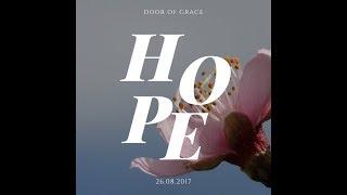Door of Grace August 2017 Promo (ft. Ainish Philip)