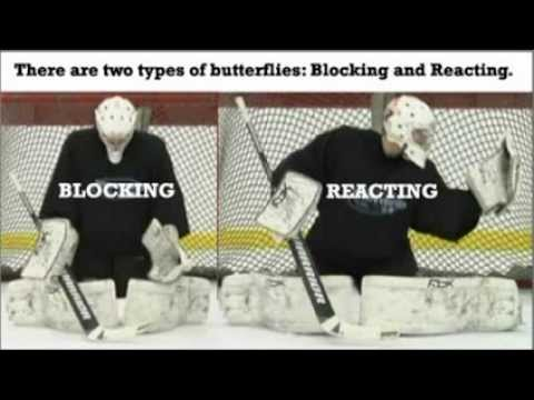 Proper Butterfly Technique Youtube