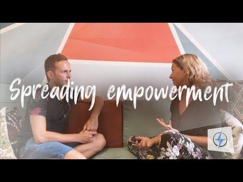 TRUTH FLASH #14 – Spreading empowerment