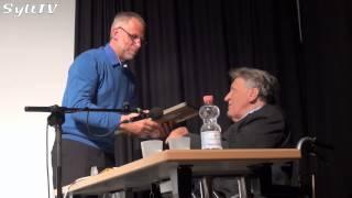 Sylts Mister Sturmflut Uwe Sönnichsen ist in Rente gegangen