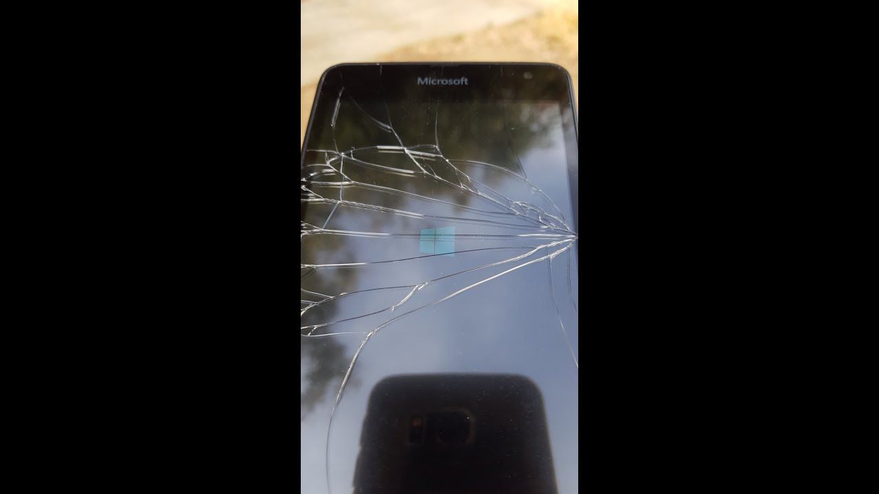 how to fix touch screen problem
