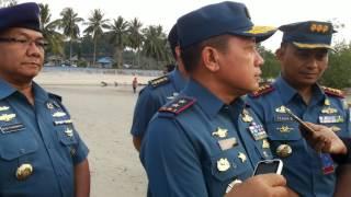 Panglima Armabar RI Siap pecat dan copot prajurit yang terlibat narkoba dan pungli
