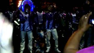Samba All Star-Puerto Piritu 2013