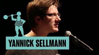 Yannik Sellmann – Wenn Pulsschlag sich im Raum verbreitet