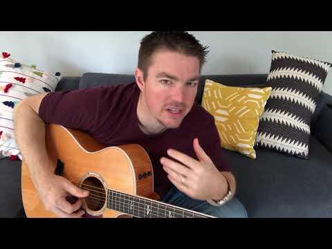 How to Play Hard Guitar Chords  Matt McCoy