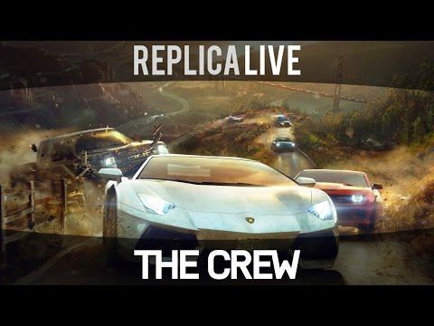 The Crew Gameplay ITA HD (beta PS4) - Everyeye.it Live