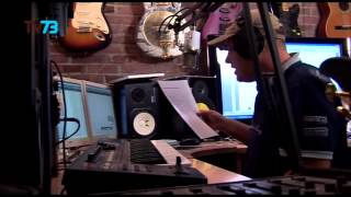 De Muzikale Uitdaging | Seizoen 2, aflevering 10 - Daantje (Heb Jij Dan Geen Fatsoen)