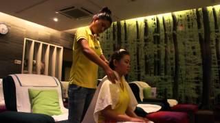 Chinese Traditional Massage in kuala lumpur Malaysia - comfort spa & therapy