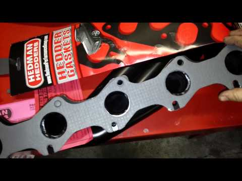 hedman headers review for the ford 6.8l v10 2wd