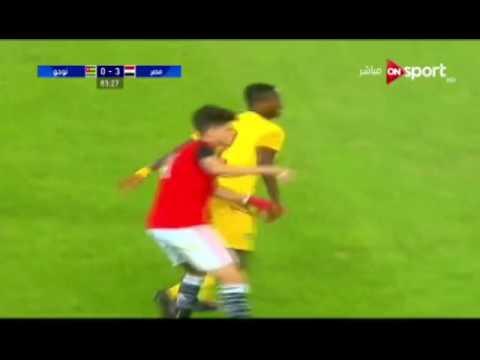 Richard Boro Essozolan ► 2016-2017 ● Togo ● Highlights
