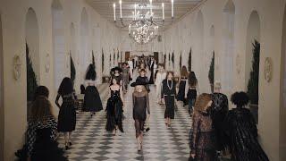The 'Le Château des Dames' 2020/21 Métiers d'art Show — CHANEL