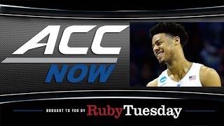 Duke Veterans Help Okafor & Freshmen in NCAA Tourney Win vs RMU | ACC Now