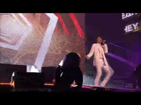 Se7eN - Somebody Else [ YG Concert 2012 in Japan ]