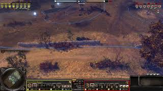 Company of Heroes 2 - Rushing Eagle