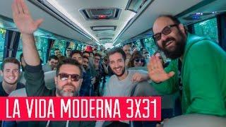 La Vida Moderna 3x31...es pedir la exhumación de Franco y llamarlo unboxing - Cadena SER