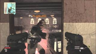 mw3 infected fail how to cheat(glitch)