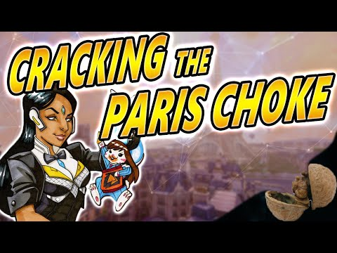 PRO DVA   How to FINALLY break through the Paris choke   ft. BIGSUCC