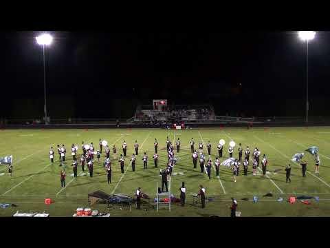 Rockridge Marching Band 17